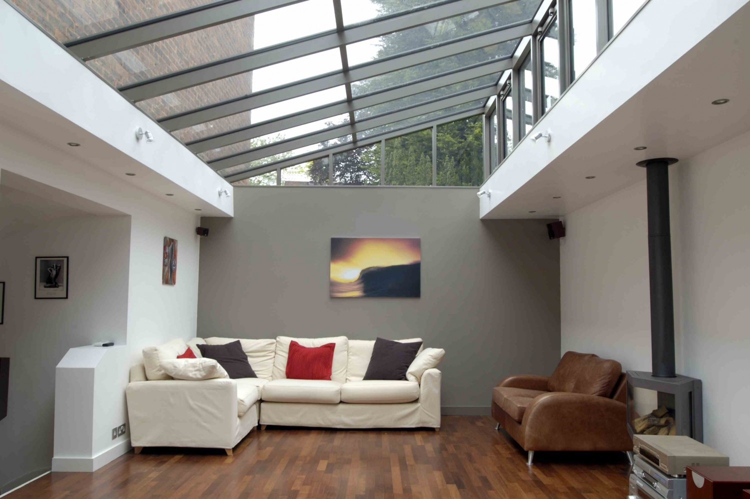 Patent Glazing Amp Rooflight Specialists Lonsdale Metal