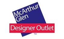 mcArthur glen designer outlet logo
