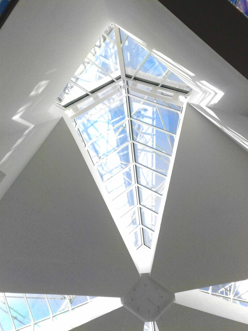 Rooflight & Patent Glazing Glossary