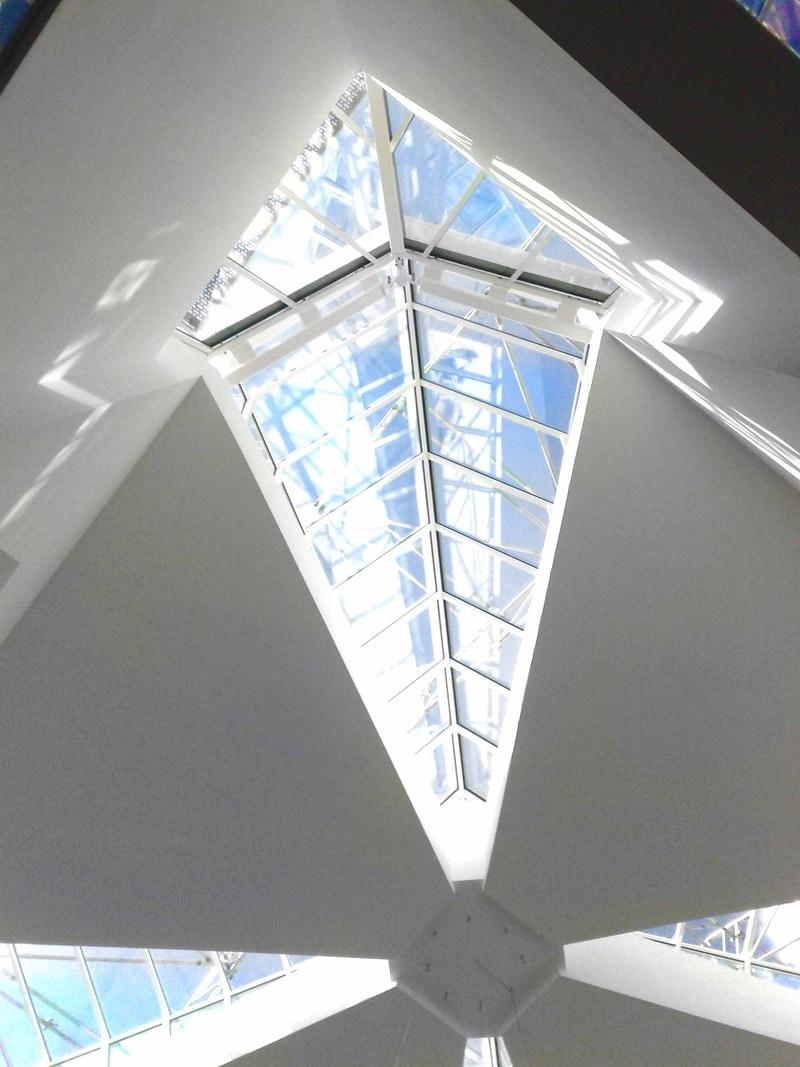 Rooflight & Patent Glazing Glossary