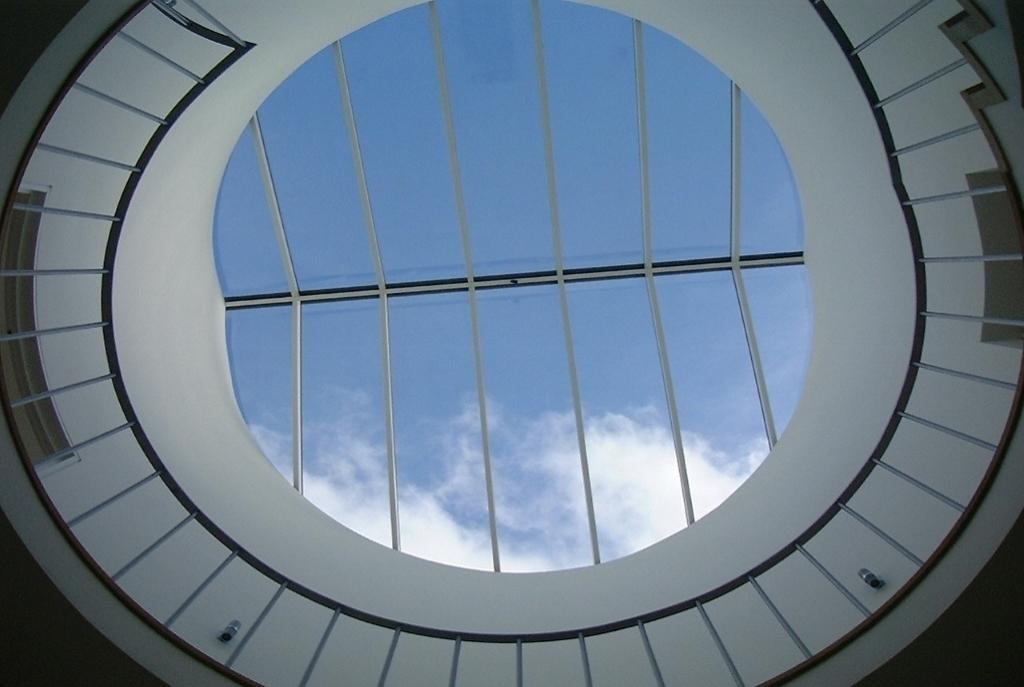 Roof Lanterns Amp Lantern Roof Lights Lonsdale Metal