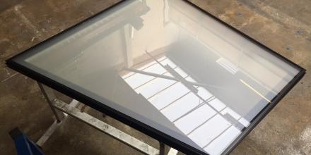 EcoGard Non-Standard Rooflights