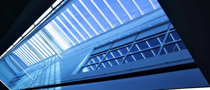roof lights and skylights