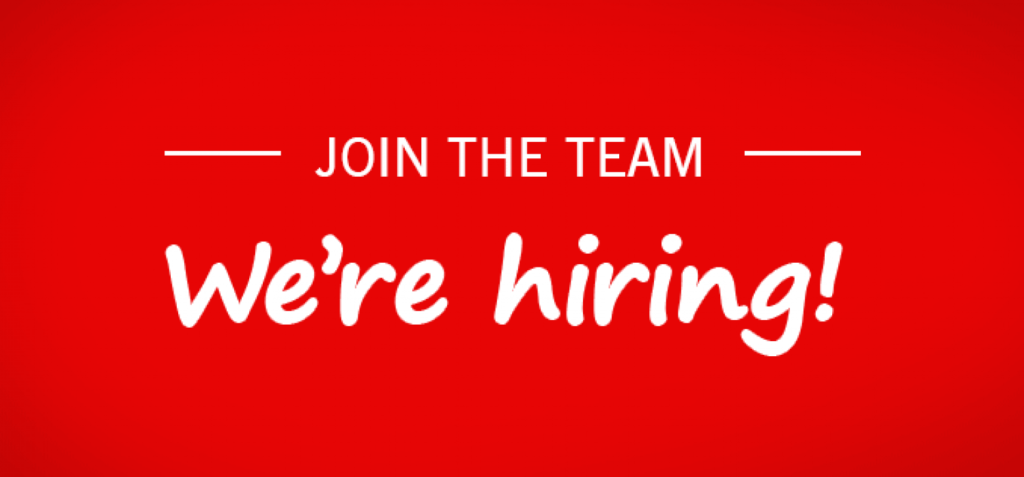 Lonsdale Metal Are Hiring: Are You Interested?